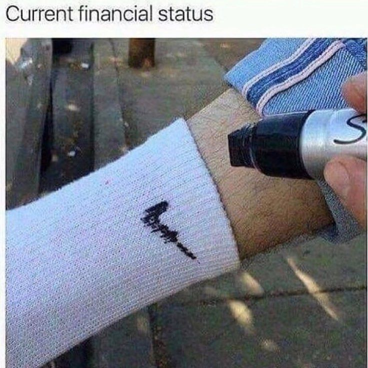 frugal Socks